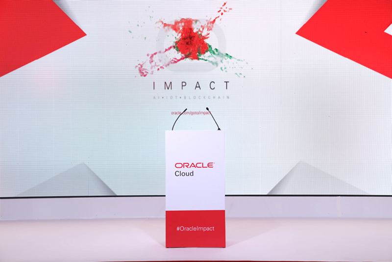Oracle Impact