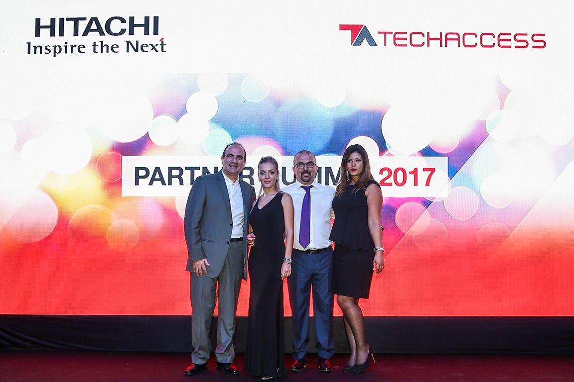 Hitachi - TechAccess